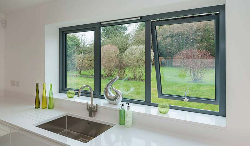 Im genes de ventanas de aluminio modernas fotos y modelos Best vinyl windows reviews