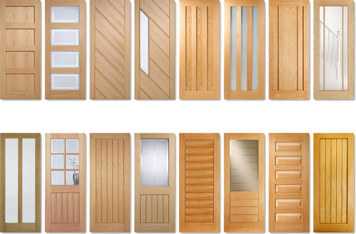 Choosing Ideal Interior Doors Design