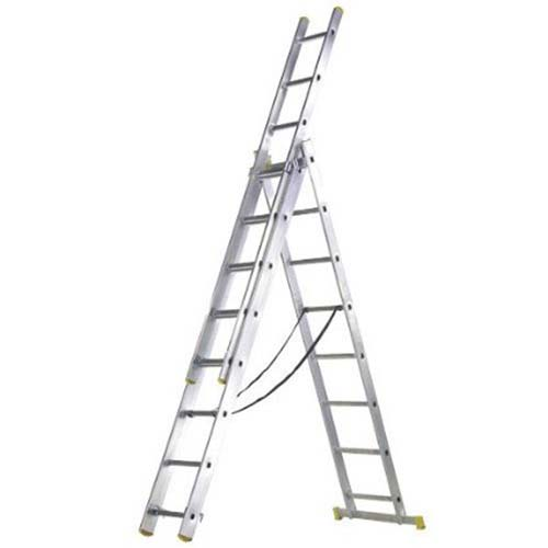 Escaleras extensibles aprovecha la oportunidad de comprar ya for Escaleras 3 peldanos amazon